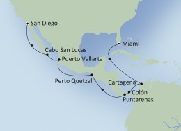 Celebrity Equinox Cruise Reviews for Romantic Cruises to ...