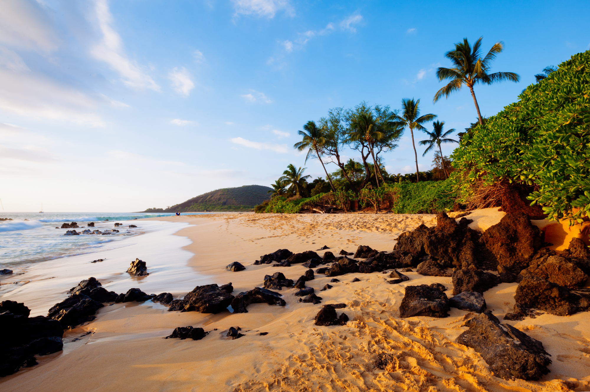 makena-strand-hawaii