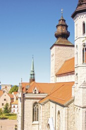 Cathedral of Visby, Gotland