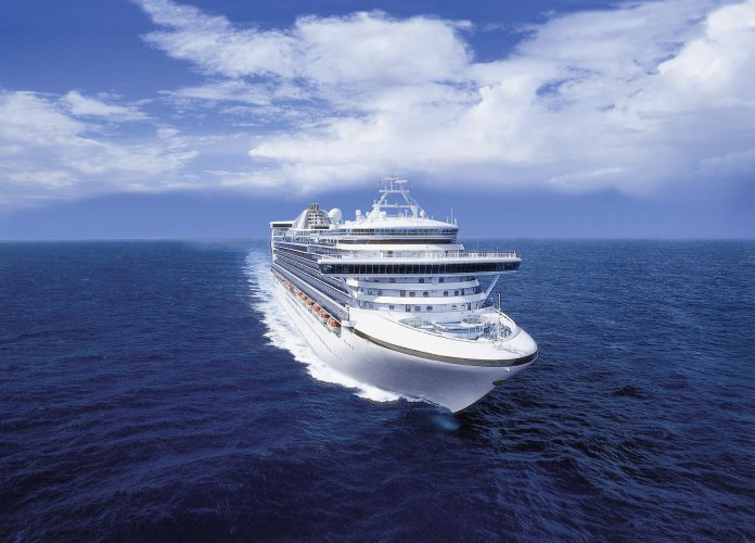 princess-cruises-caribbean-princess