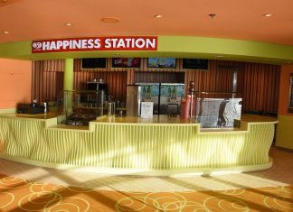 aidablu happiness station