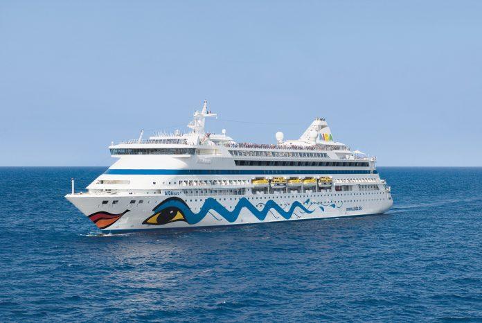 AIDA Weltenbummer AIDA Cruises