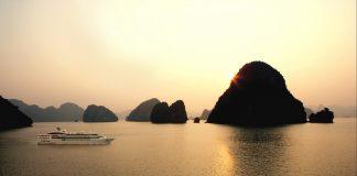 PONANT unterwegs in Asien (c) Ponant - Camille Morabito
