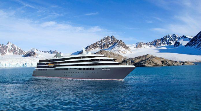 World Explorer nicko cruises