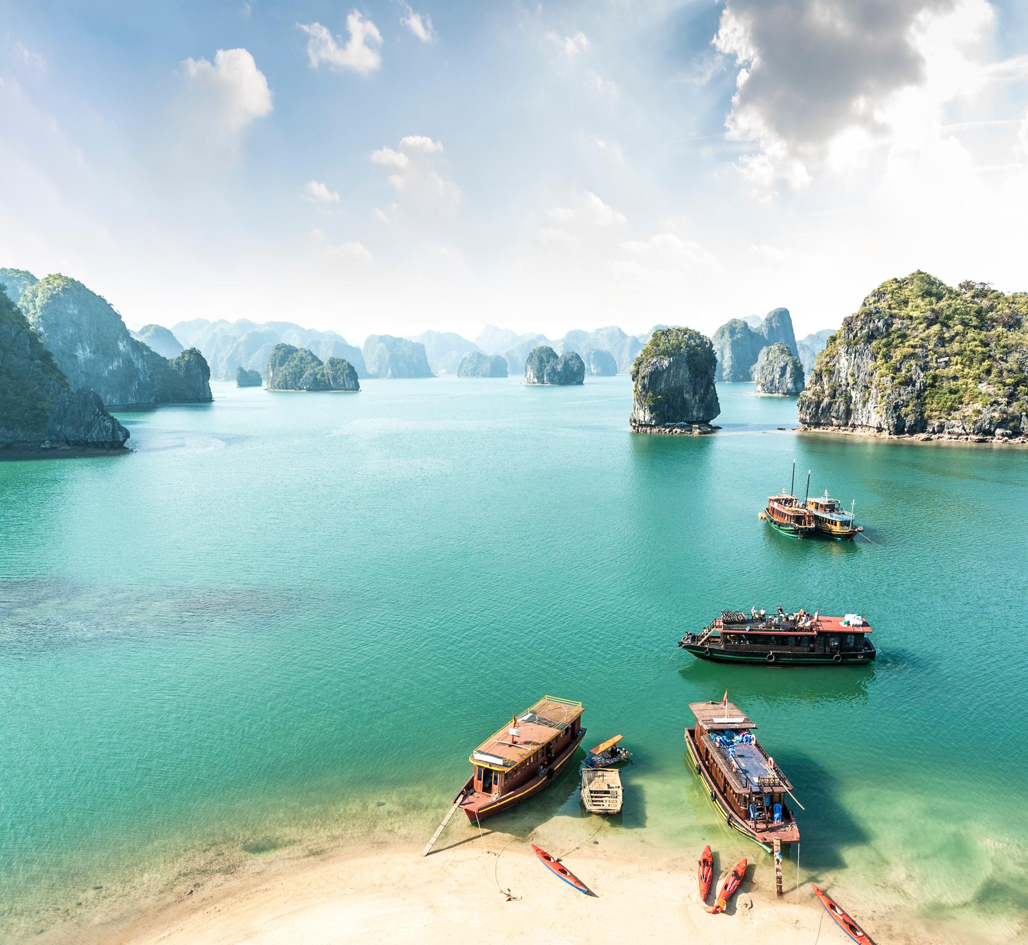 orient asien thailand