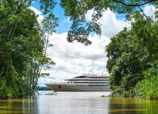 PONANT Tropische Expeditionen