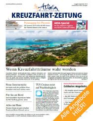 Kreuzfahrtzeitung kostenloser Download