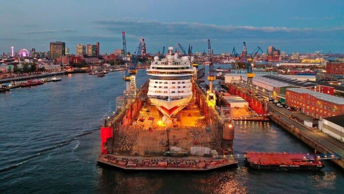 AIDAluna_Werft_Blohm+Voss Carsten_Neff
