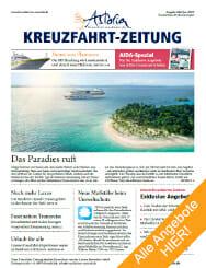 Kreuzfahrt Zeitung 05/2019