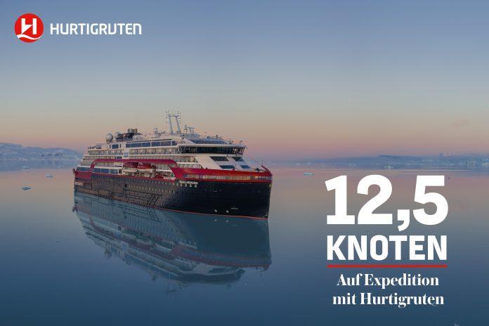 Hurtigruten Podcast